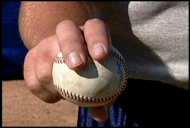 13 Youth Pitching Grips Every Baseball Coach Should Know