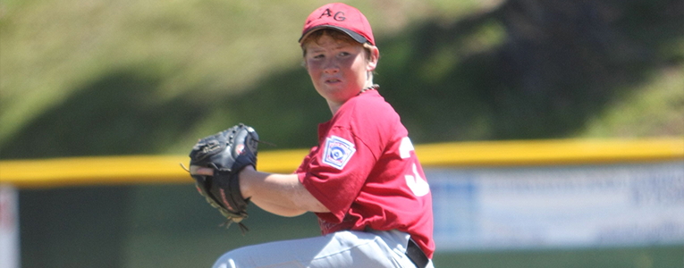 Pitching injury prevention article for coaches
