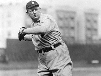 Cy Young image