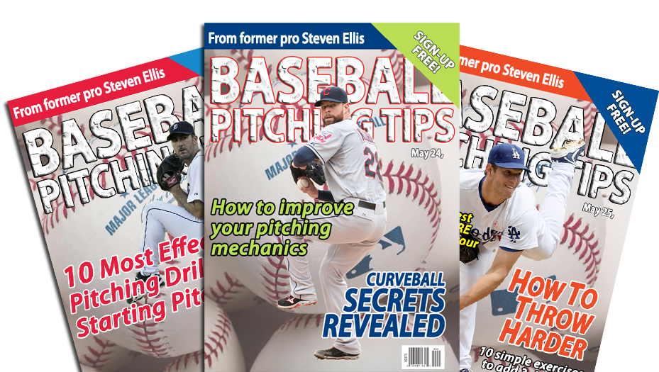 Free pitching tips