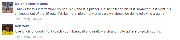 Reviews of Steven Ellis pitching tips