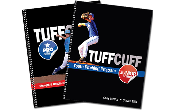 Pitcher training programs