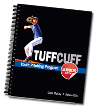 Youth pitching program